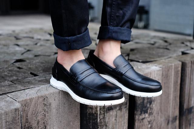 Vanger Loafer