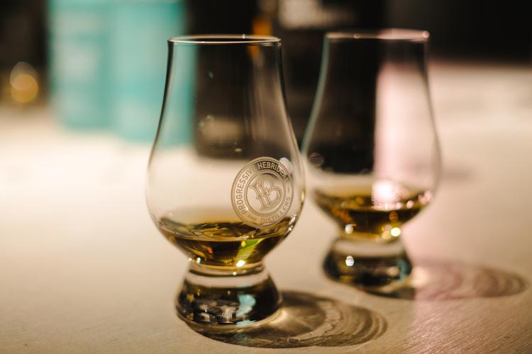 酒杯,威士忌