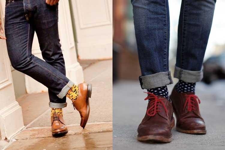 真皮皮鞋_紳士皮鞋與牛仔褲【絕搭三原則】 – Vanger台灣手工真皮男鞋品牌